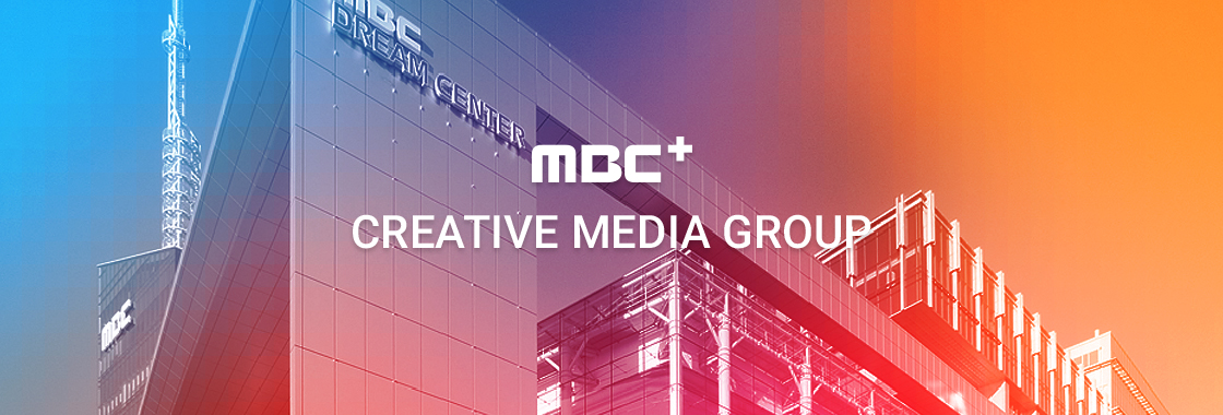 MBC PLUS CREATIVE MEDIA GROUP